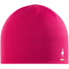 Smartwool PhD Light Reversible Beanie Potion Pink